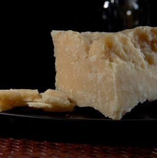 Parmezano sūris