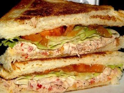 Tuno sumuštinis
