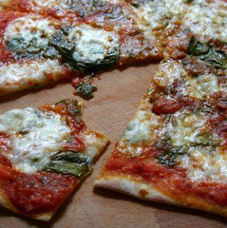 Vegetariška pica