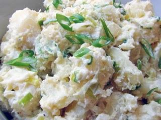 Bulvių ir kalafiorų garnyras