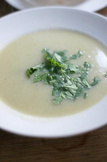 Airiška svogūnų sriuba