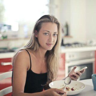 10 paprastų būdų, kaip pradėti sveikiau maitintis jau šiandien