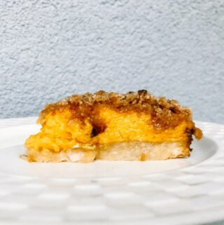 Moliūgų pyragas