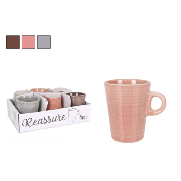 """Espresso puodelis """"Reassure"""", 90ml"""