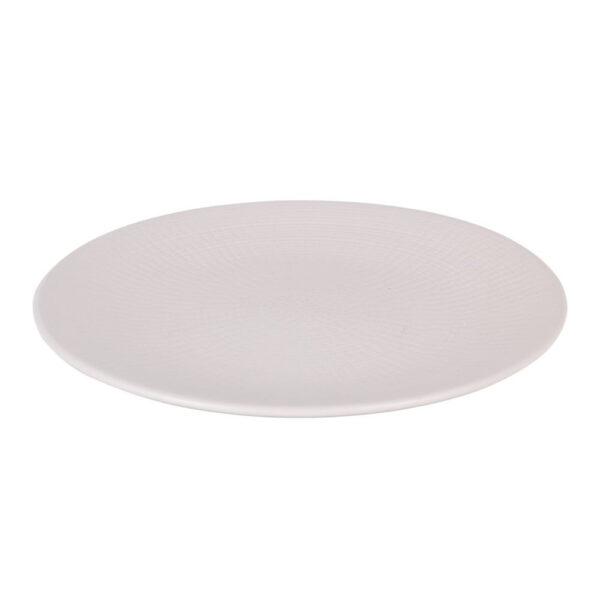"""Lėkštė """"Matter Cream Testeiro"""", 26.4cm"""