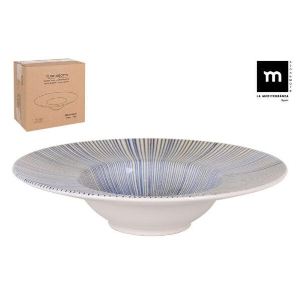 Risotto lėkštė, 28cm