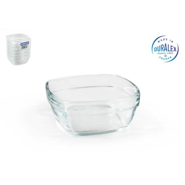 Stiklinis indas, 150ml