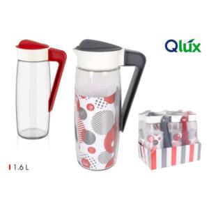 Ąsotis Qlux, 1.6l