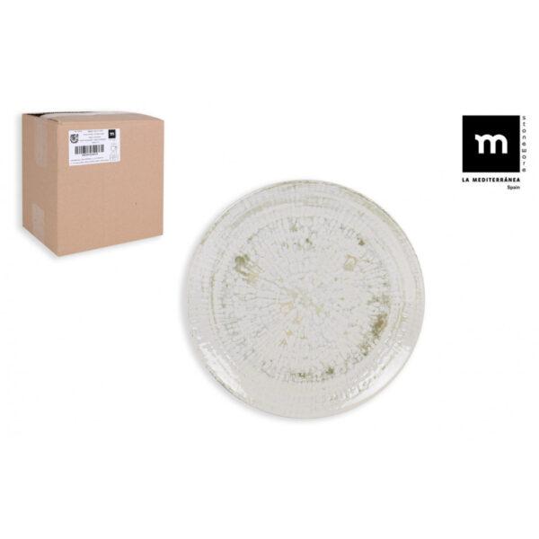 Desertinė lėkštė Idris Monaco Glitter, 20cm