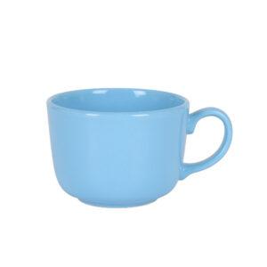 Mėlynas puodelis Jumbo, 475ml