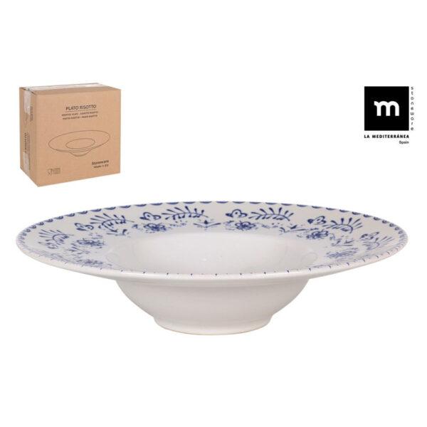Risotto ir makaronų lėkštė Blur Bari, 28cm