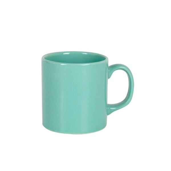 Žalias puodelis, 350ml