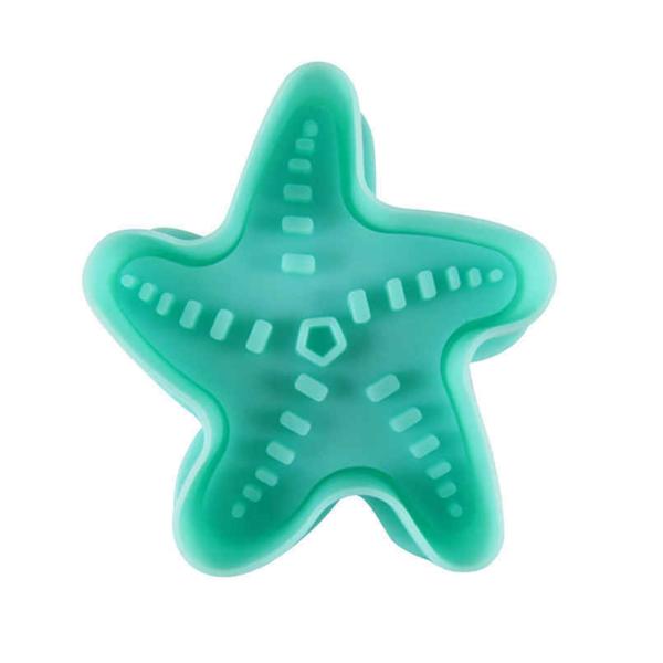 """Sausainių formelė """"Jūros žvaigždė"""""""