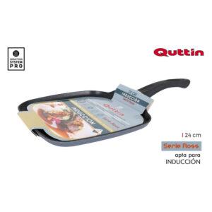 Quttin grilio keptuvė Ross, 24x24cm