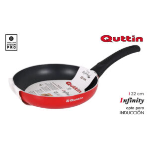 Quttin keptuvė Infinity, 22cm